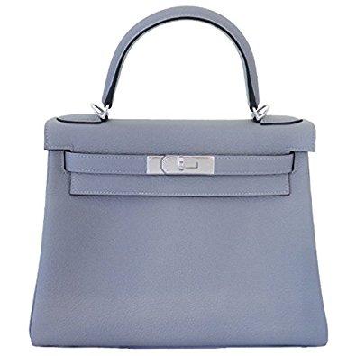 エルメス ハンドバッグ ケリー32 内縫い グリムエット