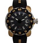 ヌベオ ジェリーフィッシュ メンズ 時計