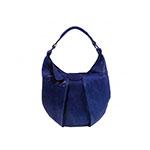 トラモンターノ ハンドバッグ ブルー