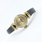 チューラー オメガ コラボ レディース時計
