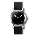 ゼメックス オフロード ブラック メンズ時計