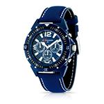 セクター ブルー メンズ時計