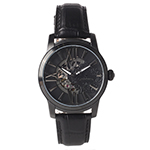 オロビアンコ  オラクラシカ ブラック 時計