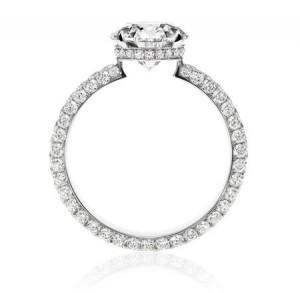 ハリーウィンストン 指輪