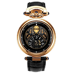 ボヴェ fleurier jumping hours fleurisanne-watch