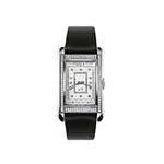 ベダアンドカンパニー No. 7 Stainless Steel Diamond Bezel Midsize Ladies Watch