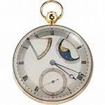ブレゲ 懐中時計