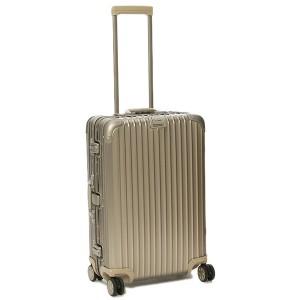 リモワ スーツケース トパーズチタニウム