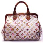 ルイヴィトン aquarelle-bag