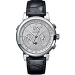 ランゲ&ゾーネ datograph-perpetual-mens-watch-410-025-2