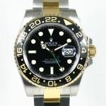 ロレックス GMTマスター 116713