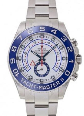 ロレックス ヨットマスターⅡ 116680