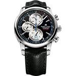 モーリスラクロア Pontos Chronograph watch