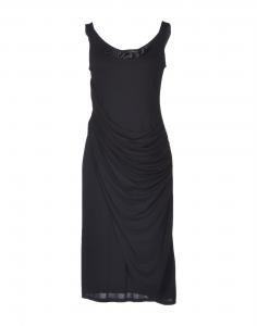 アマンダウィ-クリー ブラック ドレス