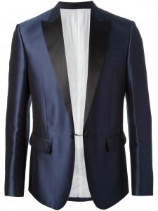 アルマーニ デザインスーツ ジャケット 2014