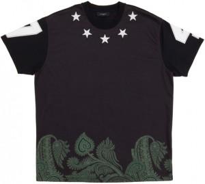 ジバンシー スター Tシャツ
