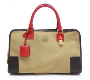 Loewe Amasona handbags