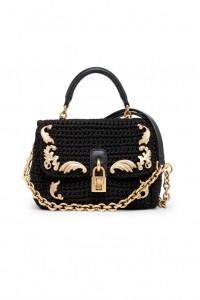 dolce-gabbana-black-and-gold-bag