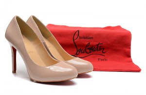 christian-louboutin-high-heel-patent-leather-beige-shoes