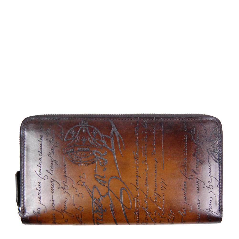 ベルルッティ ベネチアンレザー  長財布