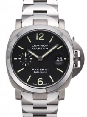パネライ ルミノール マリーナ 40mm PAM00333