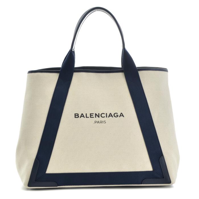 バレンシアガ キャンバスバッグ