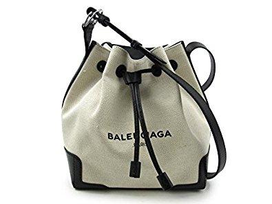 バレンシアガ 2016SS バケットバッグ