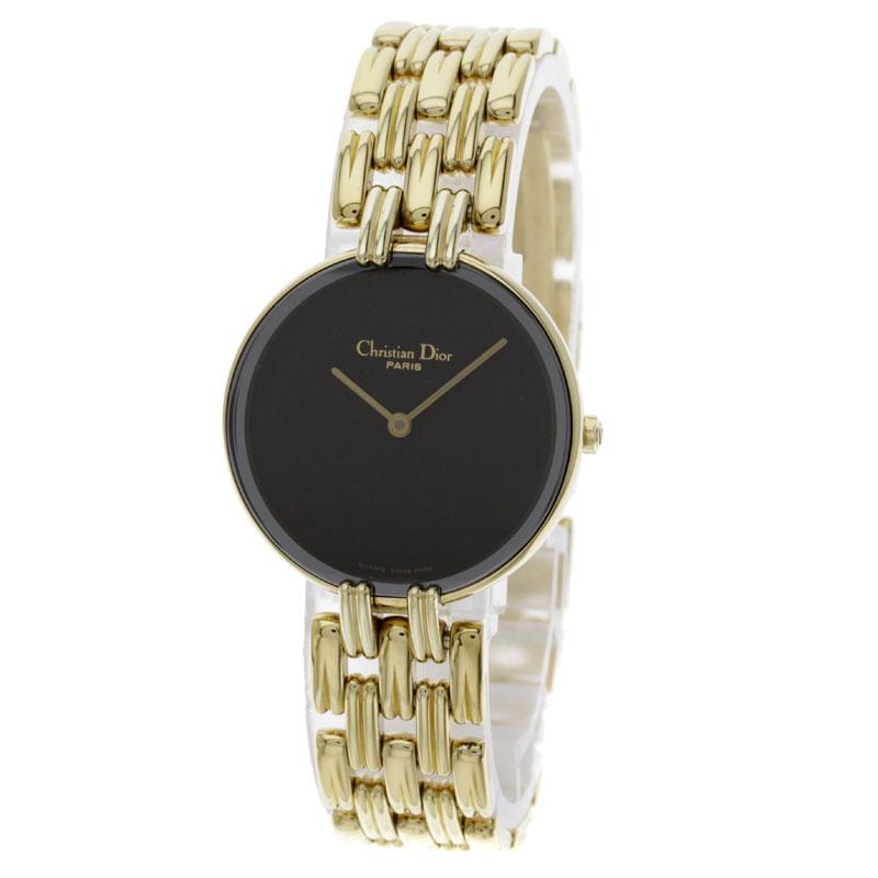 クリスチャンディオール 腕時計 バギラ クォーツ