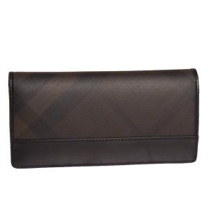 バーバリー 長財布