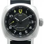 パネライ フェラーリ スクーデリア GMT FER00009