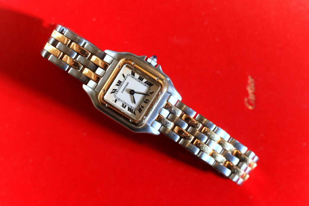 Cartier_Panthere_lady's_2_tone_watch