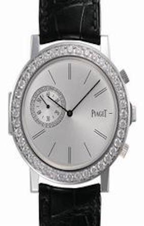 ピアジェ  時計