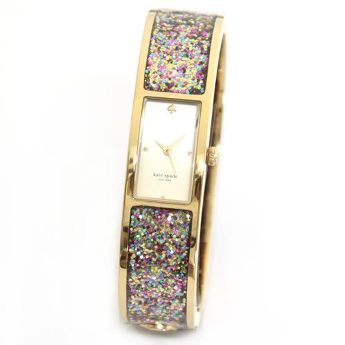 ケイトスペード レディース 1YRU0243 CAROUSEL 腕時計