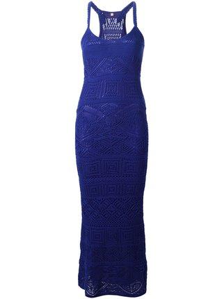 エミリオプッチ クロッシェニット ドレス