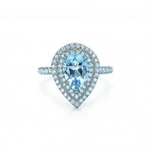 ティファニー ソレスト  指輪