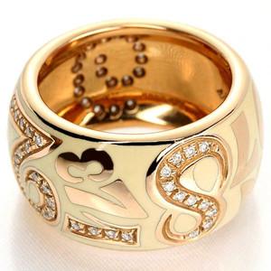 フランクミュラー 指輪