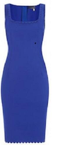 ランバン イブニング ドレス