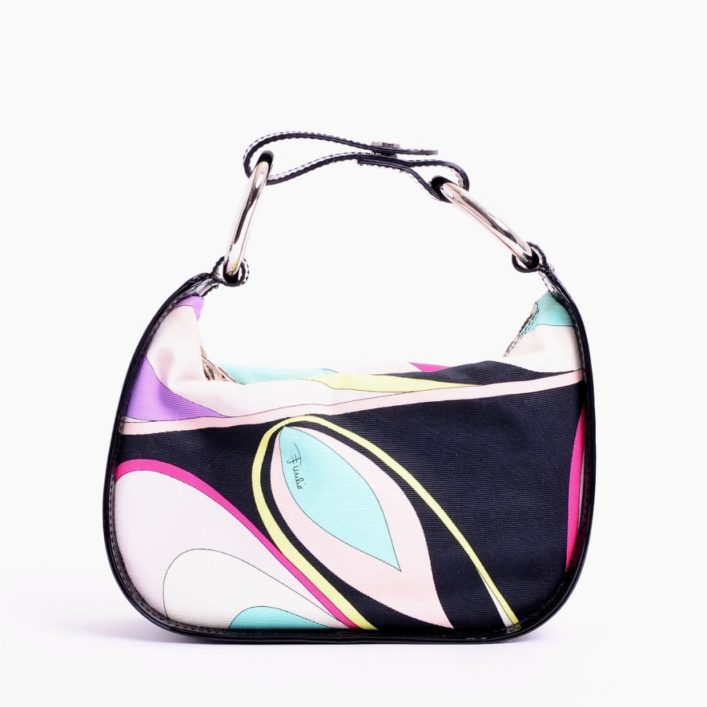 エミリオプッチ ハンドバッグ