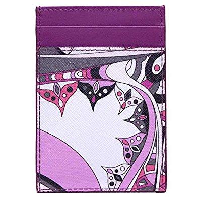 エミリオプッチ カードケース