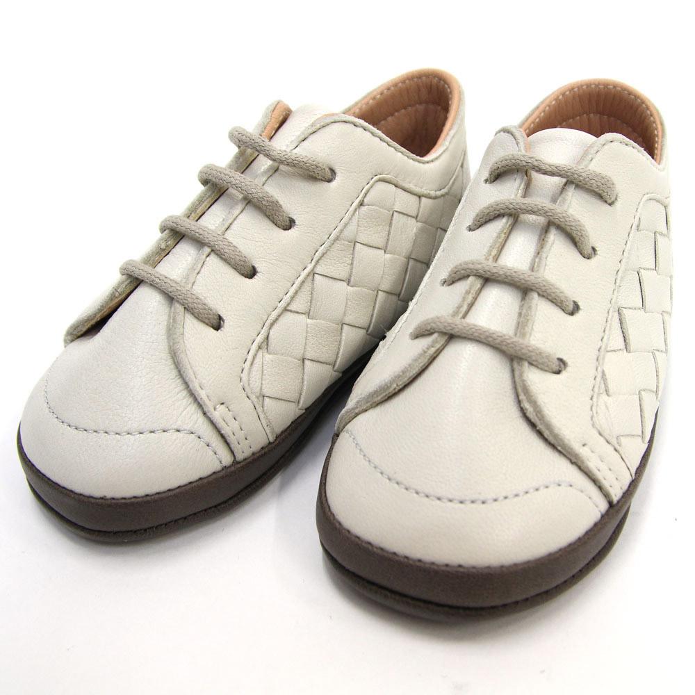 ボッテガヴェネタ イントレチャート 靴