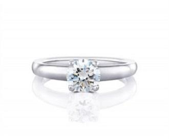 デビアス 指輪