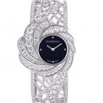 デビアス ダイヤモンド腕時計