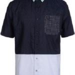 ラフシモンズの半袖シャツ