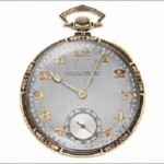 パテックフィリップ 懐中時計