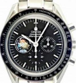 オメガ スピードマスタープロフェッショナルアポロ13号リミテッド