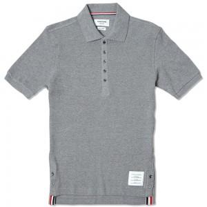 トムブラウン ポロシャツ