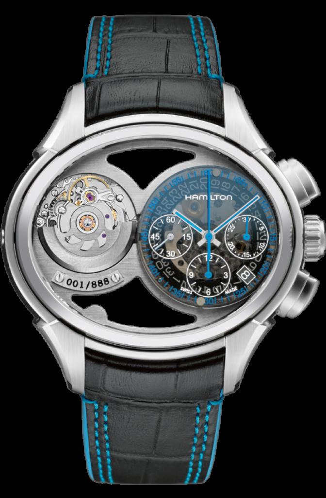 ハミルトン ジャズマスター 腕時計