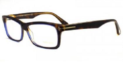 トムフォード 鼈甲柄 メガネ