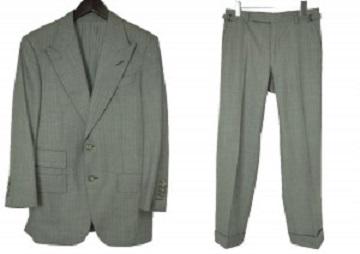 トムフォード スーツ