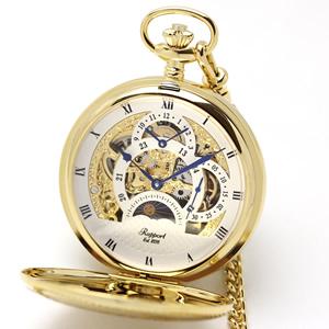 らぽラポート 懐中時計